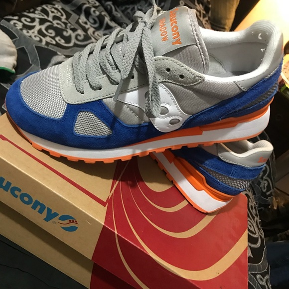 saucony shadow 9.5